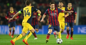 Barcelona-1-1-Atlético-Madrid
