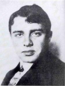 Lev Oborin