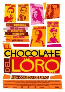 Copia de EL CHOCOLATE DEL LORO