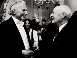 Panufnik y Lutosławski