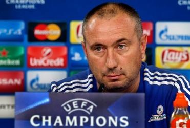 UEFA Champions League: Astana press conference