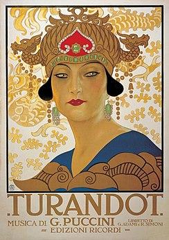 245px-Poster_Turandot